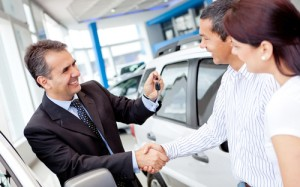 Buying a Car During End of Financial Year Sales