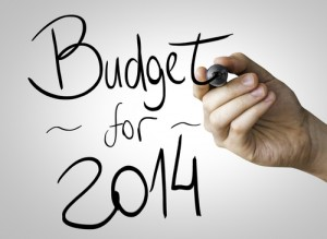 What Should Your New Financial Year Resolutions Be?